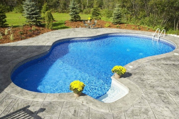 Concrete Pool Deck Cracks: Causes And How To Repair - Buyers Ask