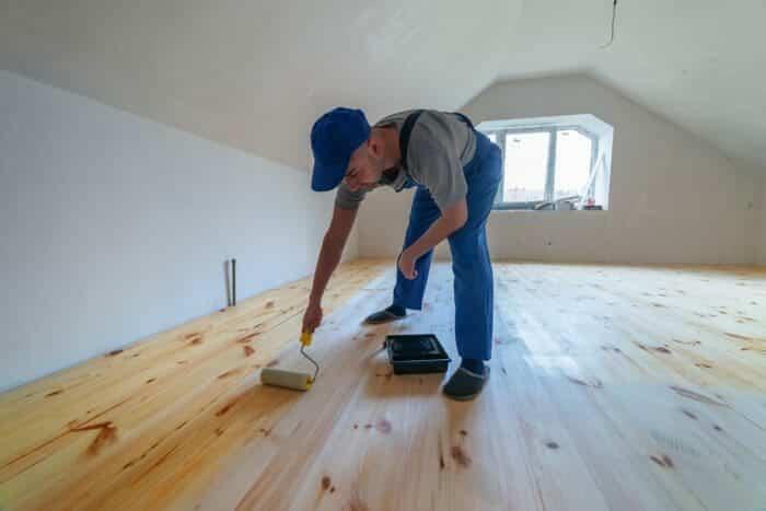 Creaking Floors The 4 Main Reasons Buyers Ask