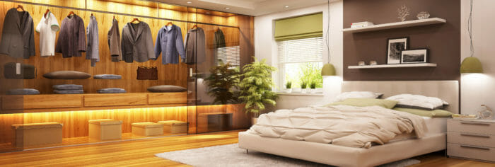 Does A Bedroom Require A Closet By Code Buyers Ask
