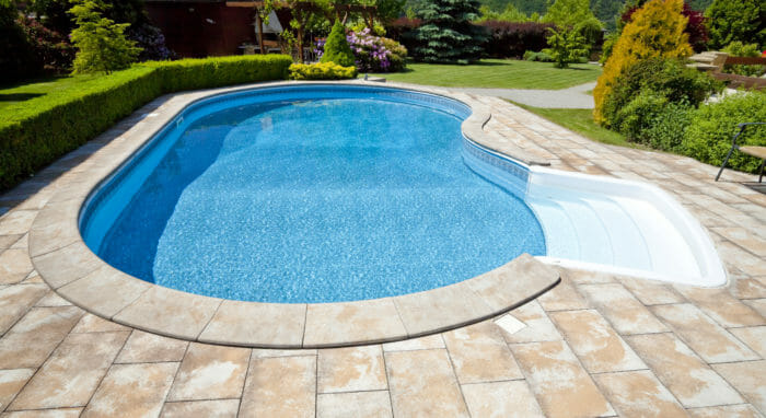 Concrete Pool Deck Cracks Causes And How To Repair
