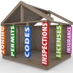Building codes - buyers and sellers.