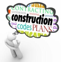 Codes, plans, licenses