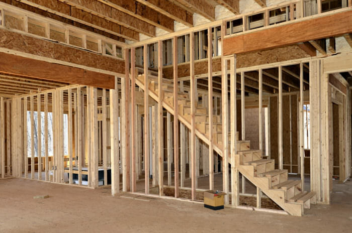 Load Bearing Walls Removal Issues Amp Warning Signs Of