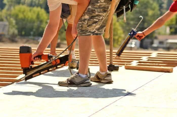Creaking Floors – The 4 Main Reasons - Buyers Ask