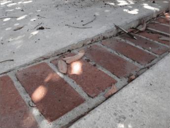 Brick Dividers
