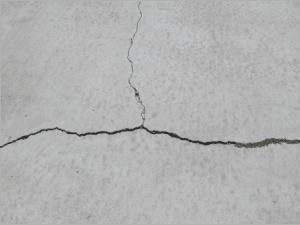Stucco Cracks Buyers Ask