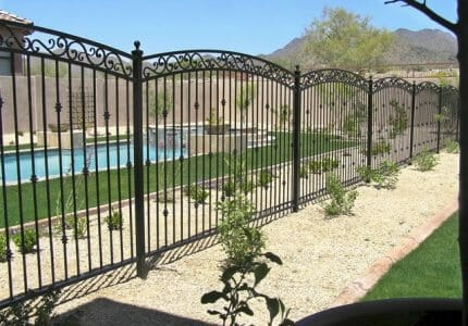 Pool Metal Fences Ladders And Bonding Buyers Ask
