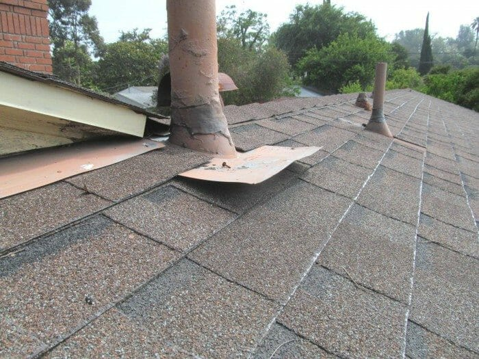 Roof Jacks Help Prevent Rain Water From Penetrating The