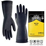 Gloves for mold removal