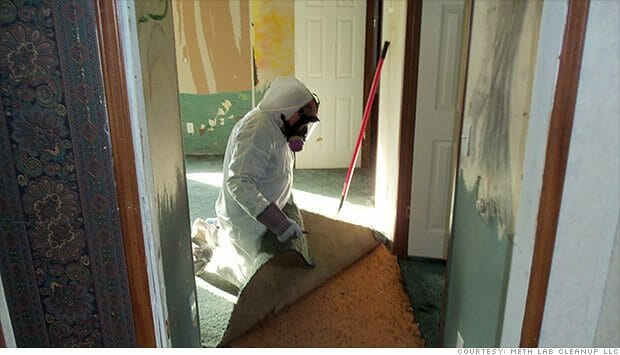 Signs Of A Meth Lab In The Home You Re Buying Recognize