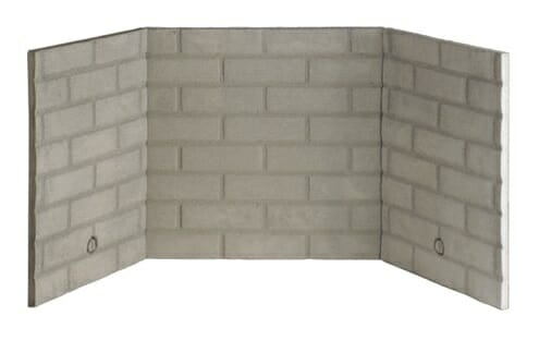 ... That Manufacture Refractory Panels For Replacing Existing Ones, As Well  As Companies That Furnish A Little Larger Panel, Often Called A U201cblanku201d  That Can ...