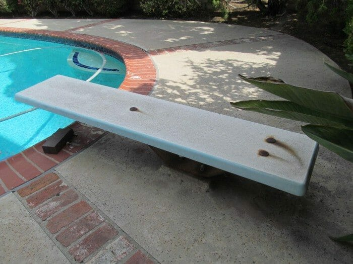 Slides Diving Boards Buyers Ask