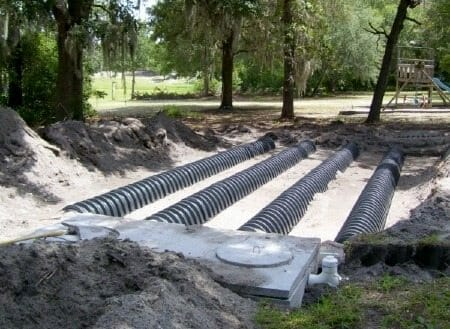 Leach Field Failure Septic Tank Systems Buyers Ask