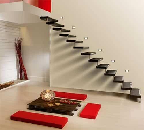 Handrails: Missing, Damaged Or Loose Interior