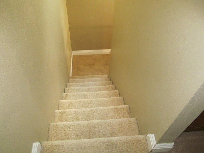 Handrails Missing Damaged Or Loose Interior Buyers Ask