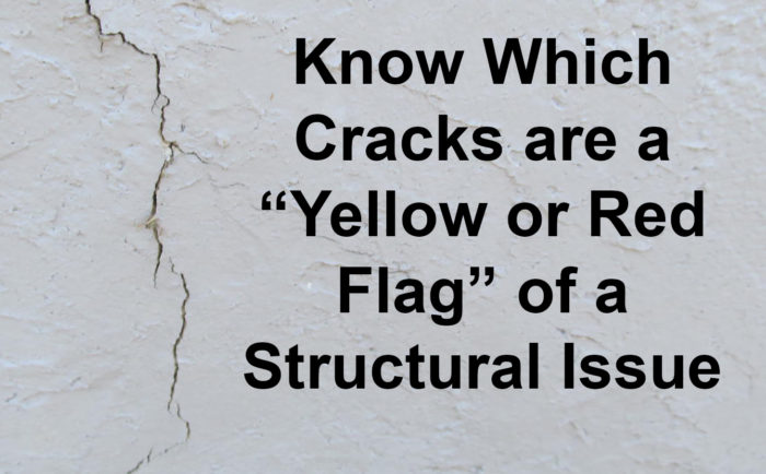 Stucco Structural Red Flags