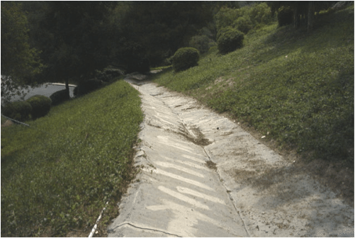 Swales And Concrete Ditches For Drainage Buyers Ask