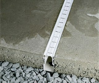 Drainage Affects The Foundation And The Structural Health