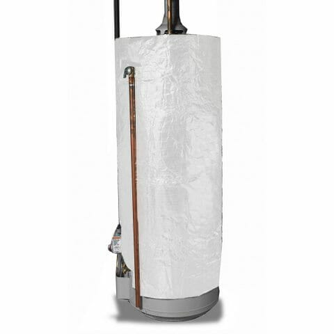 Water Heater Blankets And Insulation Buyers Ask