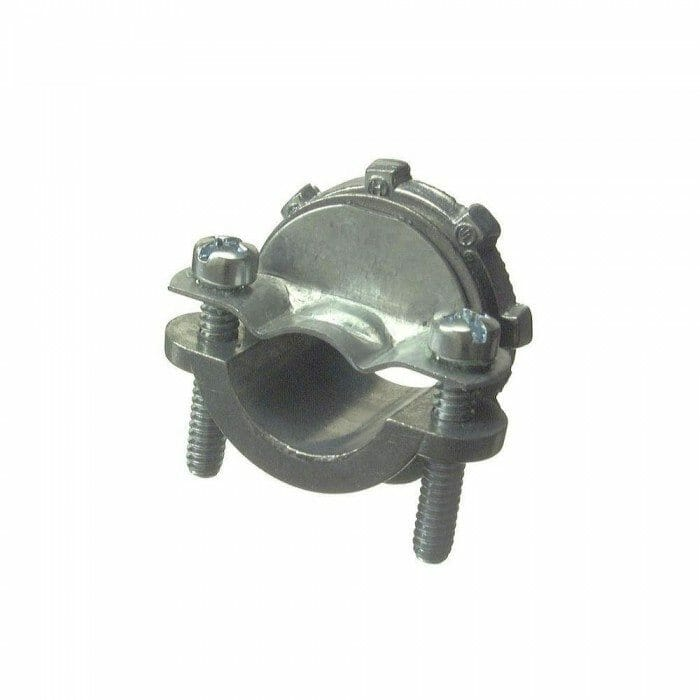 Wire clamps - bushings & connectors - Buyers Ask