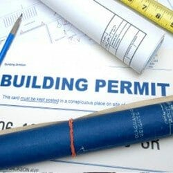 Building Department Permits Required