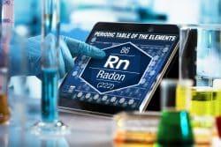 Radon Gas Health Risks